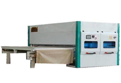 钢木门木纹转印机