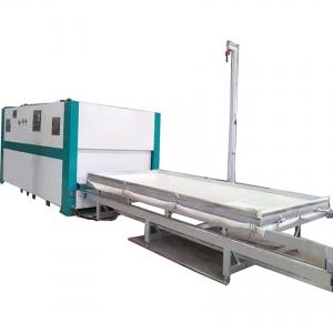 天津型材转印机