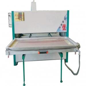 武汉木纹转印机