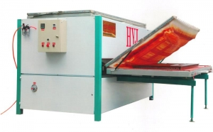 钢质门木纹转印机