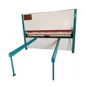 天津文件柜木纹转印机
